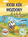 Nagy Éva - Kicsi Kék Mozdony<!--span style='font-size:10px;'>(G)</span-->
