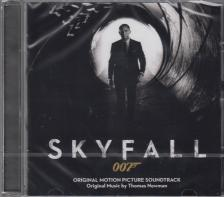THOMAS NEWMAN - SKYFALL 007 CD