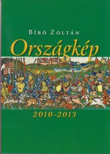 Bíró Zoltán - Országkép