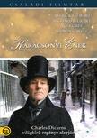 David Hugh Jones - Karácsonyi ének [DVD]
