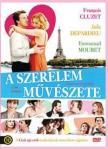 MOURET - SZERELEM MŰVÉSZETE [DVD]