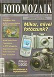 Sulyok László - Foto Mozaik 2005. november 11. szám [antikvár]