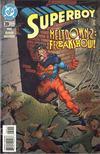 Marz, Ron, Bernado, Ramon - Superboy 39. [antikvár]