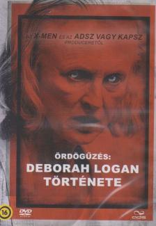 - RDÖGŰZÉS: DEBORAH LOGAN TÖRTÉNETE