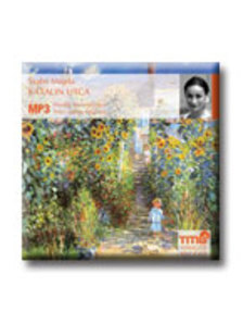 SZABÓ MAGDA - KATALIN UTCA - HANGOSKÖNYV - MP3