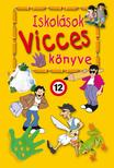Iskolások vicceskönyve (2.kiadás)<!--span style='font-size:10px;'>(G)</span-->