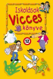 Iskolások vicceskönyve (2.kiadás)