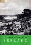 Több német szerző - Das Naturschutzgebiet Serrahn [antikvár]
