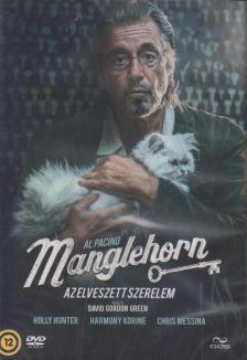 - MANGLEHORN - AZ ELVESZETT SZERELEM