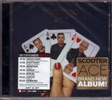 - ACE CD - SCOOTER