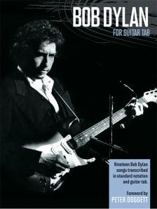 Bob Dylan - BOB DYLAN FOR GUITAR TAB