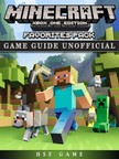 Game HSE - Minecraft Xbox One Edition Favorites Pack Game Guide Unofficial [eKönyv: epub,  mobi]