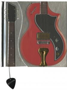 BONCAHIER: Guitars - 86745