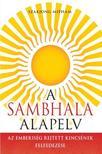 Szakjong Mipham - A SAMBHALA ALAPELV - Az emberiség rejtett kincsének felfedezése