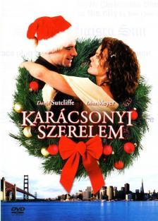 - Karácsonyi szerelem - DVD