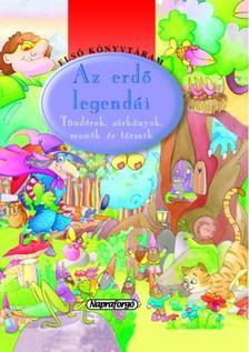 - Első könyvtáram - Az erdő legendái