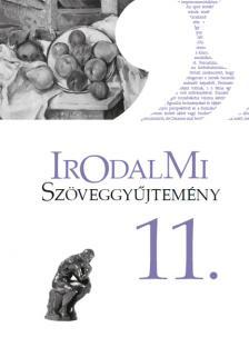 MOHÁCSY KÁROLY - KN-0031/2 IRODALMI SZÖVEGGYŰJTEMÉNY 11.