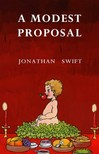 Jonathan Swift - A Modest Proposal [eKönyv: epub,  mobi]