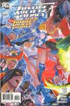 Eaglesham, Dale, Geoff Johns, Alex Ross - Justice Society of America 20. [antikvár]