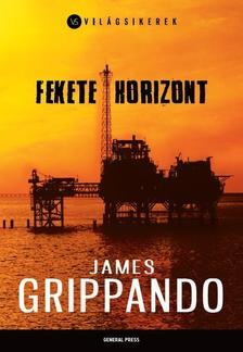 James Grippando - Fekete horizont ###