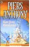 Piers Anthony - Man from Mundania [antikvár]