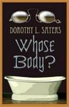Dorothy L. Sayers - Whose Body? [eKönyv: epub,  mobi]