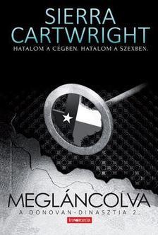 Sierra Cartwright - Megláncolva - A Donovan-dinasztia 2. #