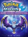 Game HSE - Pokemon Moon Game Guide Unofficial [eKönyv: epub,  mobi]