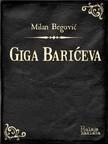 Begović Milan - Giga Barićeva [eKönyv: epub,  mobi]