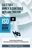 Kosutic Dejan - ISO 27001 Annex A Controls in Plain English [eKönyv: epub,  mobi]
