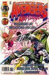 Wyman, M. C., Herdling, Glenn - Avengers Unplugged Vol. 1. No. 6 [antikvár]