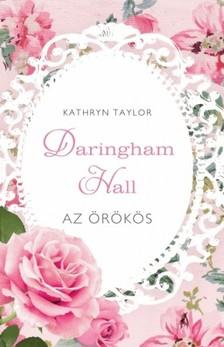 Kathryn Taylor - Az örökös [eKönyv: epub, mobi]