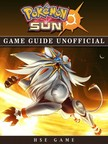Game HSE - Pokemon Sun Game Guide Unofficial [eKönyv: epub,  mobi]