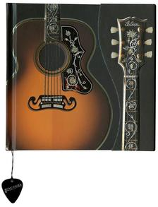 BONCAHIER: Guitars - 86752