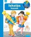 Doris Rübel - Iskolás leszek<!--span style='font-size:10px;'>(G)</span-->