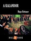 Hugo Bettauer - A kalandor [eKönyv: epub, mobi]