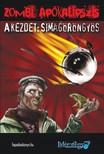 Lidércfény - Zombi Apokalipszis [eKönyv: epub, mobi]