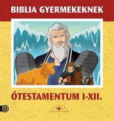 . - Az Ótestamentum 1-12. díszdoboz