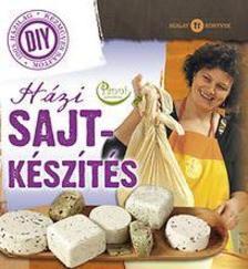 - Házi sajtkészítés - Kézműves sajtok