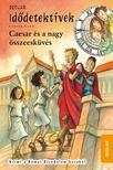 Fabian Lenk - Caesar és a nagy összeesküvés