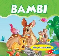 - Mini pop-up - Bambi