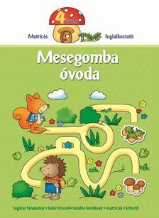 Renata Wiacek - Mesegomba óvoda 4 éves