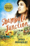 Mukherjee Dipika - Shambala Junction [eKönyv: epub,  mobi]