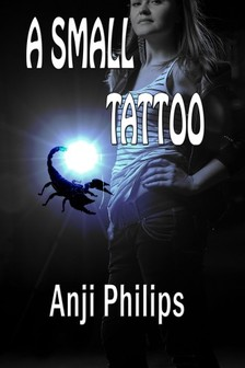 Philips Anji - A Small Tattoo [eKönyv: epub, mobi]