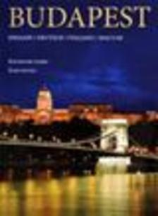 KOLOZSVÁRI ILDIKÓ, HAJNI ISTVÁ - BUDAPEST - 4 NYELVŰ - AJÁNDÉK DVD-VEL