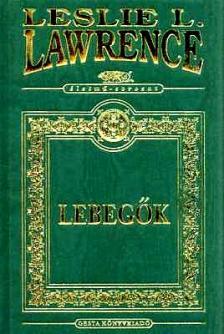 Leslie L. Lawrence - Lebegők - Életmű-sorozat