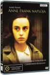 GARETH DAVIES - Anne Frank naplója [DVD]