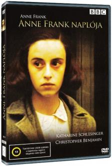 GARETH DAVIES - Anne Frank naplója