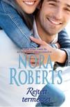 Nora Roberts - Rejtett természet [eKönyv: epub, mobi]