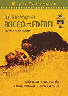 Luchino Visconti - Rocco és fivérei